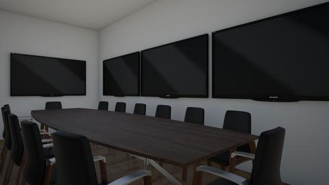 Conference Room - Office  - by cjohnstonVCG