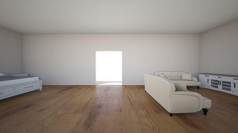 room - by mariamalmujaini