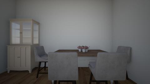 casa para 4 - Kitchen  - by Daphne Martin