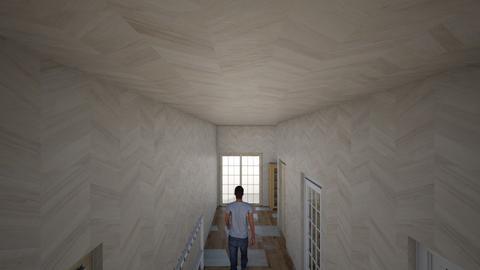 Noncsi 2021  - Modern - Living room  - by HNoemi14