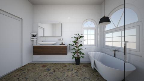 Bathroom 2 - Bathroom  - by Pancak3