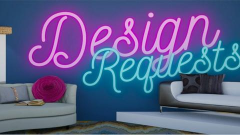 Design requests - by Jahsoftball_