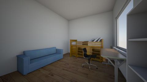 Kids room - Kids room  - by apavukova