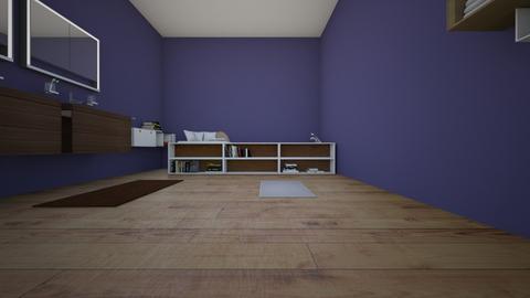my wish room - Eclectic - Bedroom  - by buggie
