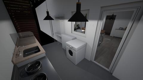 small House 01 - Minimal - by zatt