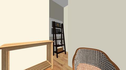 Work Area - Office  - by winkelm
