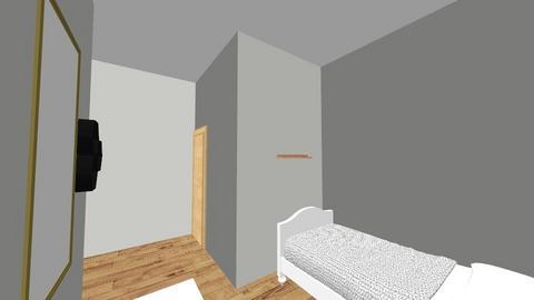 yaell room - by yaell koraish