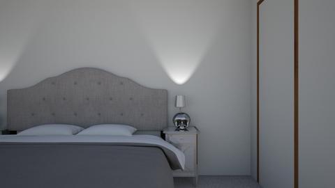 my luxury room  - by biankarogalinska