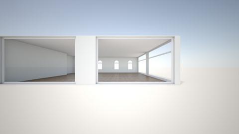 dream house - by VivianaCarroccia