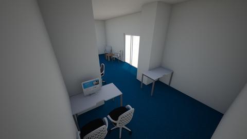 Studio_1 draft - Minimal - by CopSeamus