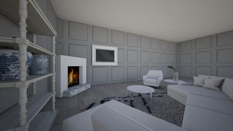 Dream House - Modern - by Ninks