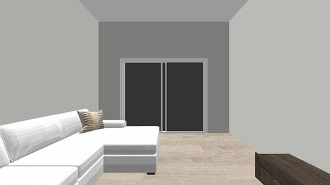 Maggie Living Room - Modern - Living room  - by Maggie26mag