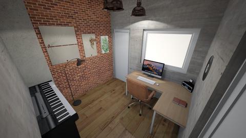 ofis - Office  - by berkaycim