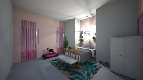 kathleens room - Kids room  - by katemarsh