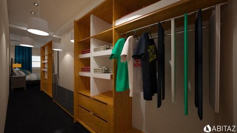 masters bedroom eche cous - Bedroom - by DMLights-user-1347648