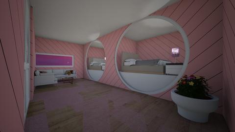 sisters - Bedroom  - by mashhoud