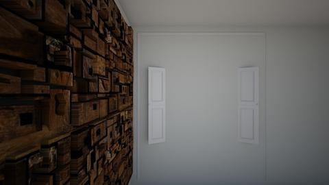 bedroom - Bedroom  - by valerie ainaud