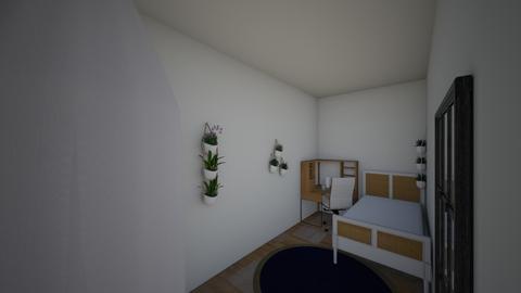 Best_ room_almost_ - Bedroom  - by teganseymour