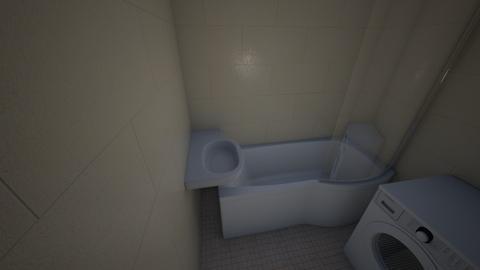 Bathroom - Bathroom - by NoMercy
