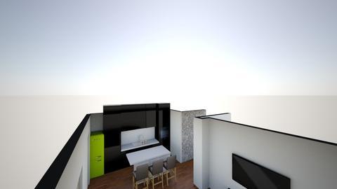 Sarafovo - Living room  - by galinagd