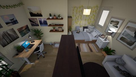 Bedroom 2 - Bedroom - by 37146
