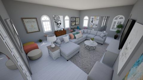 Living room - Living room  - by Chayjerad