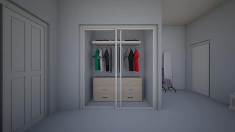 laura - Bedroom  - by laura211107100