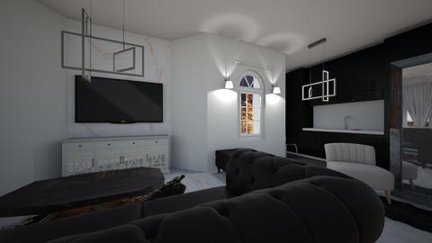 living room - Living room - by amila34