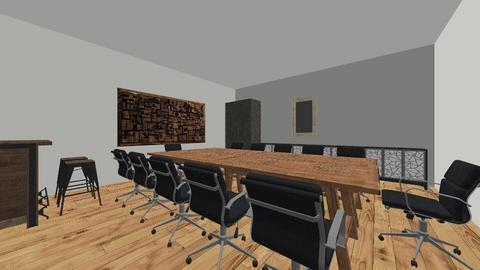Meeting Room 1 - Office  - by ceosecretariat