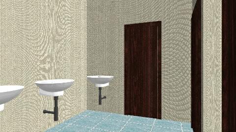 waldsee new - Glamour - Bathroom  - by girlygirl83