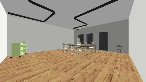 Dining room - Dining room - by Lillie Gardner