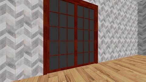 Harleys New House - Office - by StructuralEngineerStudent303