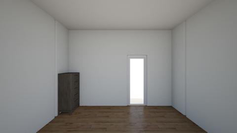 My room - Bedroom  - by robertu107