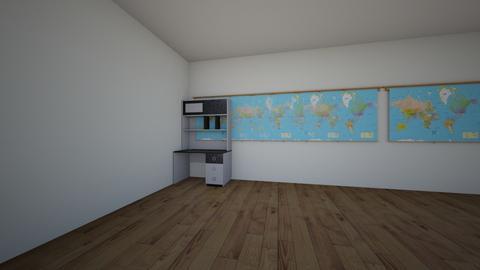 aleeze special - Modern - Bedroom  - by bleh bleh