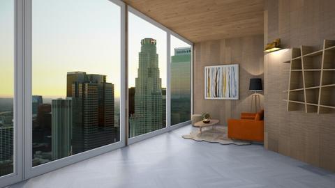 Conran - Living room  - by veroval