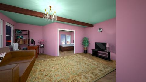 Living room 9 - Living room  - by umakeyan