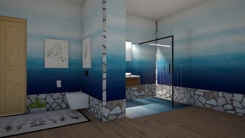 b3 - Bathroom  - by straley123456