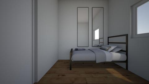 orishemesh - Bedroom - by litalstayler