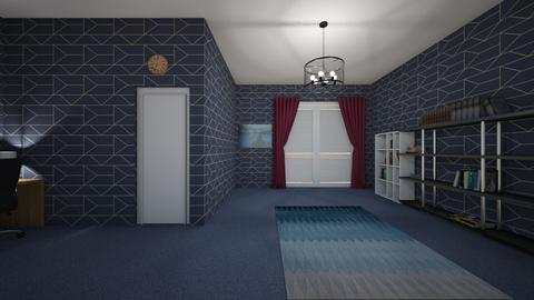 playroom - Modern - Living room  - by ricardo smith9