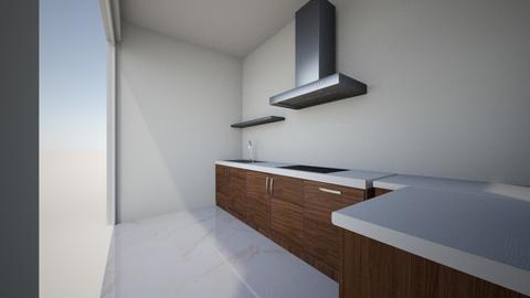 kitchen - Kitchen  - by slvidyasagar2
