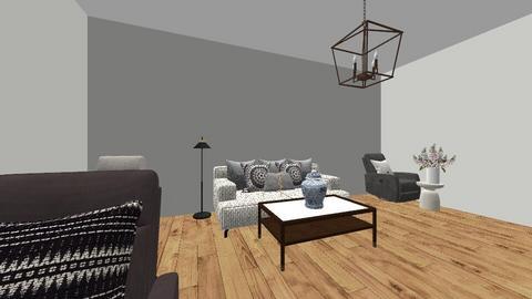 living room - Living room  - by love beyblade