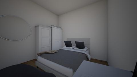 little boho room - Bedroom  - by XMilkyxx