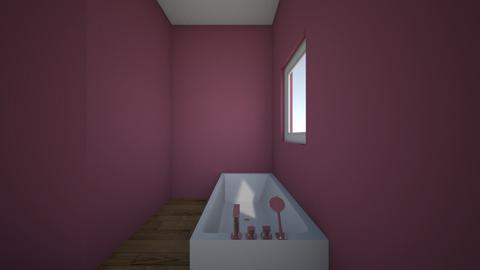 end - Bathroom  - by mvh62750