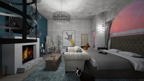 nice - Bedroom - by mandie101