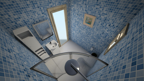 Bathroom - Minimal - Bathroom  - by Muhammad Erfan
