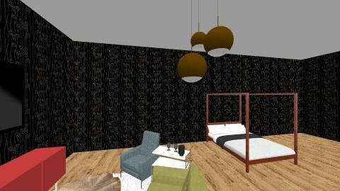 Apartment - by cquintos