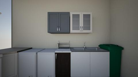 layout - Kitchen  - by camilaaaaa818