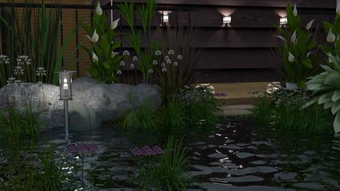 Ripple - Garden  - by millerfam
