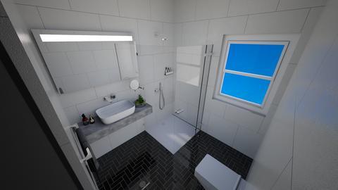 Bathroom - Bathroom  - by wowwee1234