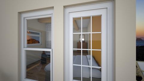 eman bedroom6 - Modern - Bedroom  - by Alwel